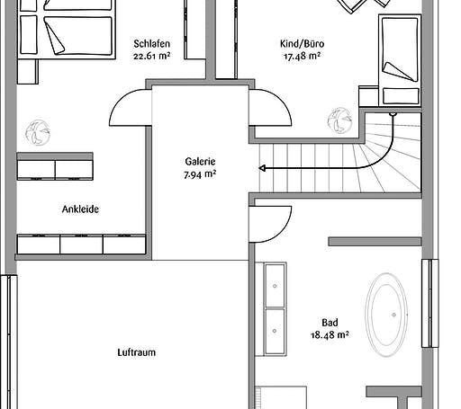 Fischerhaus - Klassisch Extraordinary Floorplan 2