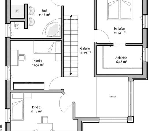 Fischerhaus - Lastructura Orchis Floorplan 2