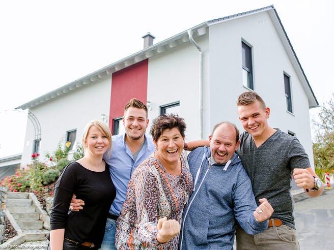 Fischerhaus - Lavita Familia Exterior 1