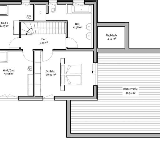 Fischerhaus - Lavita Generationo Floorplan 2