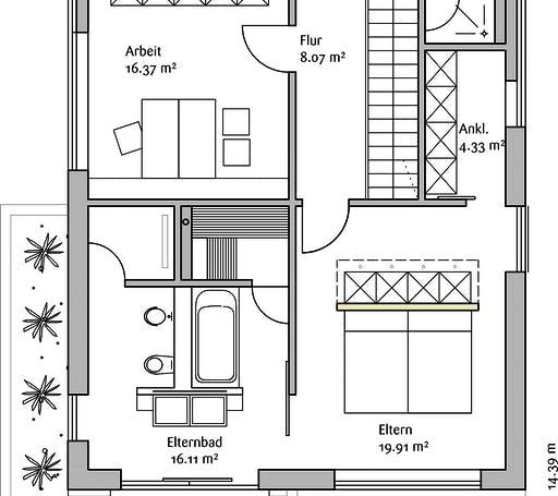 Fischerhaus - MH GenerationX Floorplan 2