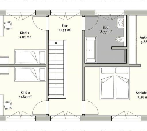 Fischerhaus - MH Julius Floorplan 2