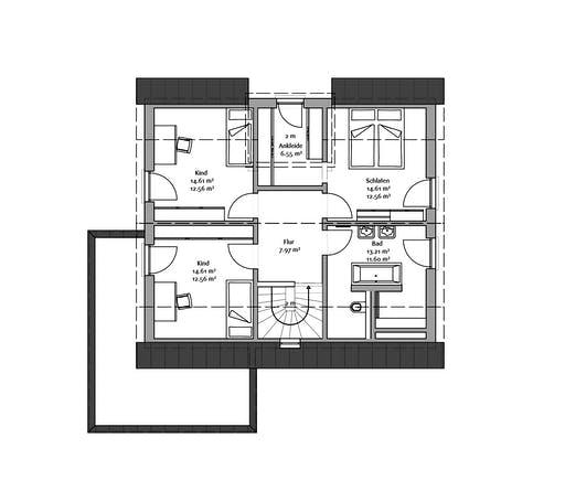 Fischerhaus - MH Seegarten Floorplan 2