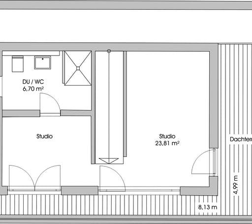 Fischerhaus - Nolina Floorplan 3