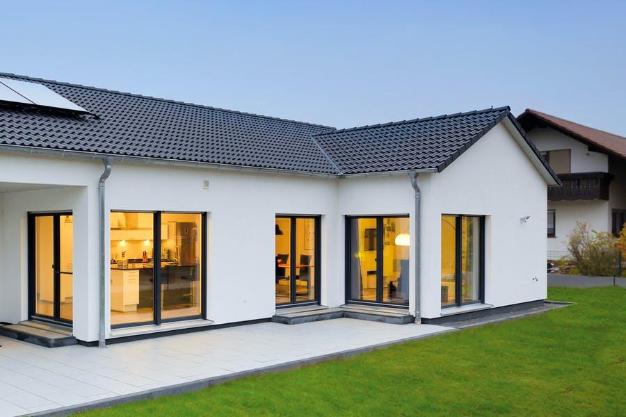 Ein Haus mit Zukunft