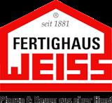 Fertighaus Weiss - Logo 2