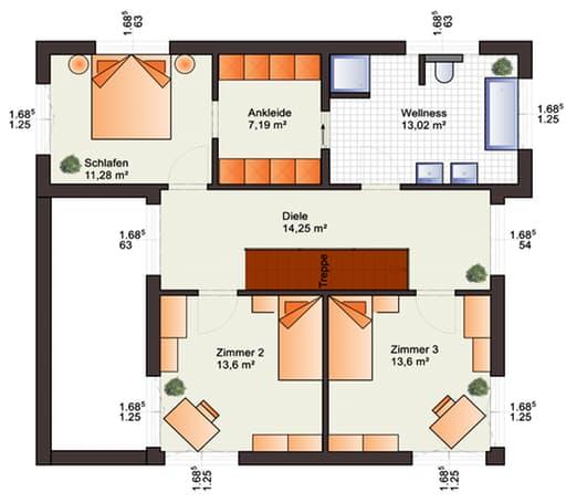 Fine Arts 163 floor_plans 0