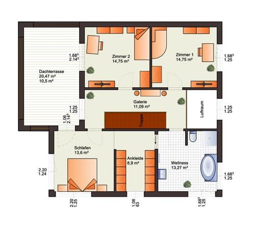 Fine Arts 211 floor_plans 0