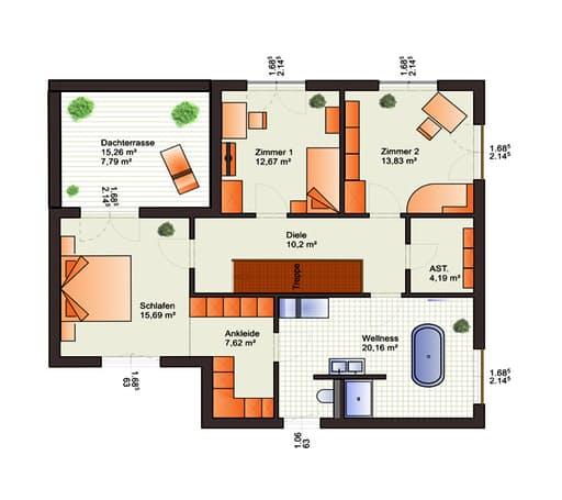 Fine Arts 223 floor_plans 1