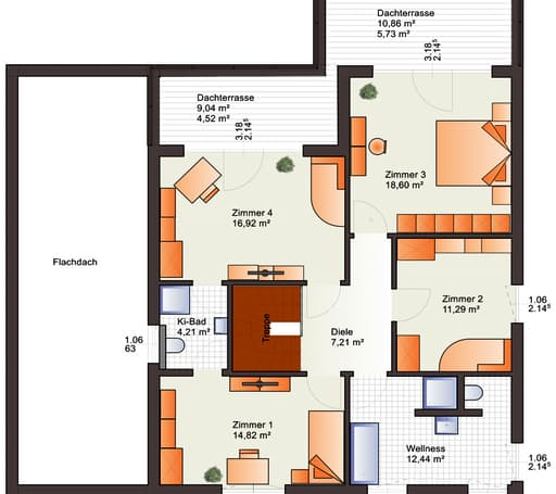 Fine Arts 239 floor_plans 1