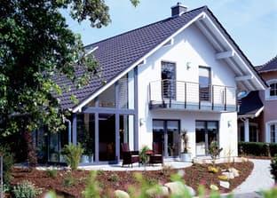 FINESSE 300 (Musterhaus Fellbach) exterior 0