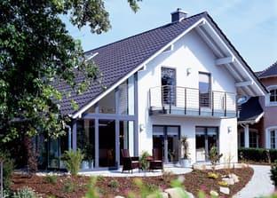 FINESSE 300 - Musterhaus Fellbach (frei geplant)