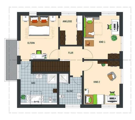 Fingerhaus - Artis 302 Floorplan 2