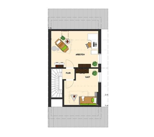 Fingerhaus - DUO 100 V2 Floorplan 3