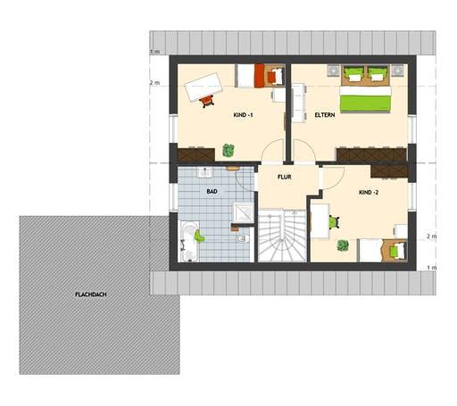 Fingerhaus - Maxime 7 Floorplan 2
