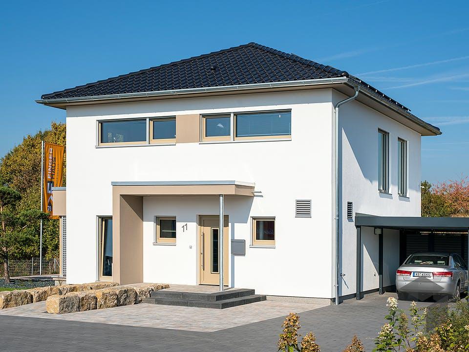MH Kassel - MEDLEY 3.0  300 B W von FingerHaus Außenansicht