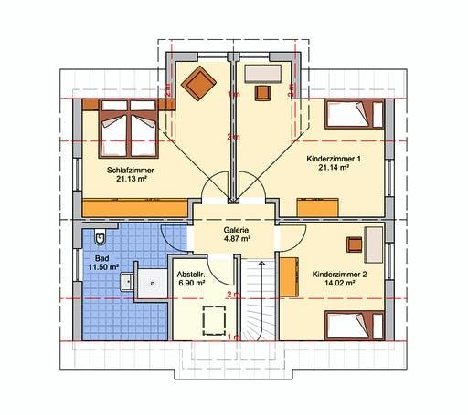 Fingerhut - Kelo Floorplan 2