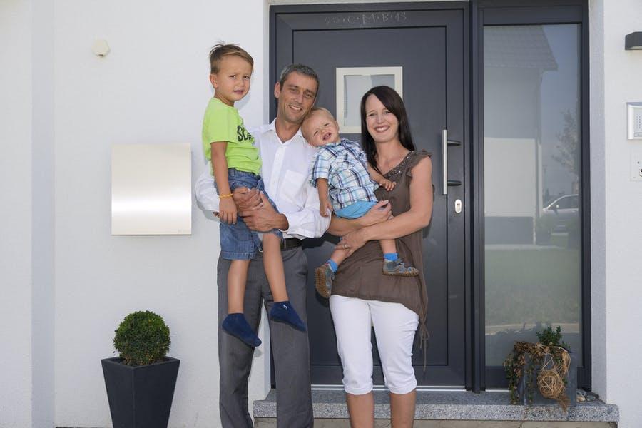 Familie Noack: Haus Luma - Wenn Wohnträume wahr werden
