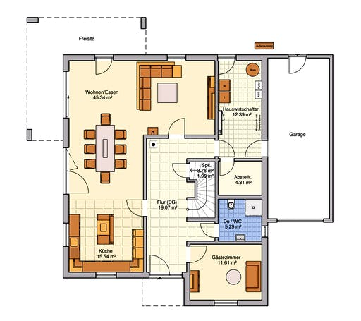 Fingerhut - Lageto Floorplan 1