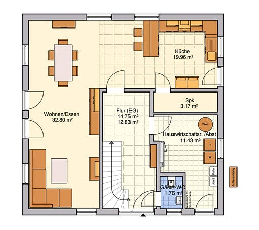 Fingerhut - Lando Floorplan 1