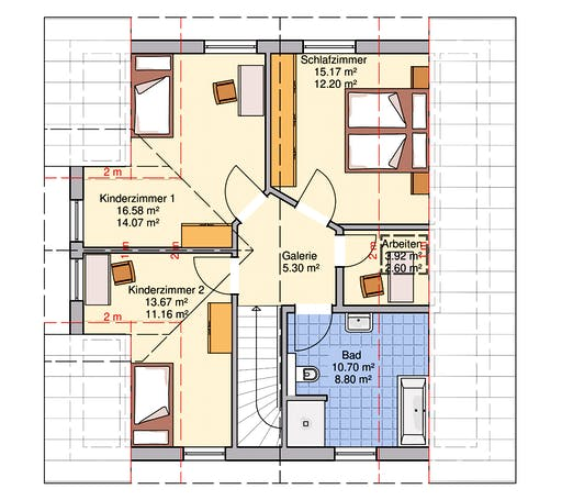 Fingerhut - Lando Floorplan 2