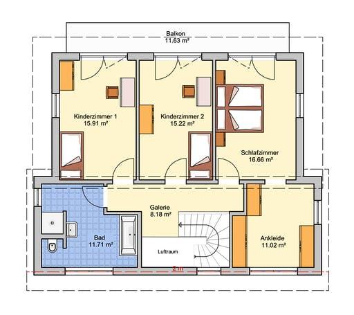 Fingerhut - Lux Floorplan 2