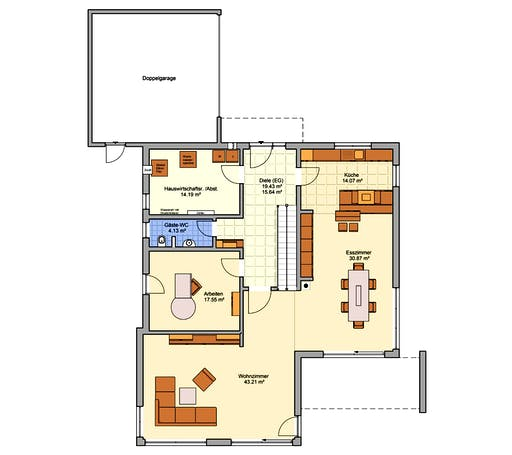 Fingerhut - Matene Floorplan 1