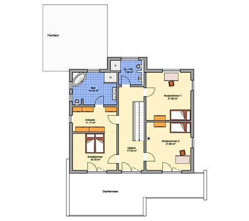 Fingerhut - Matene Floorplan 2