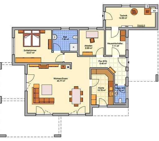 Fingerhut - Nivelo Floorplan 1