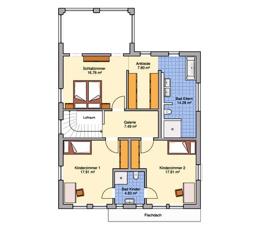 Fingerhut - Plata Floorplan 2