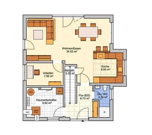 Fingerhut - Seka Floorplan 1