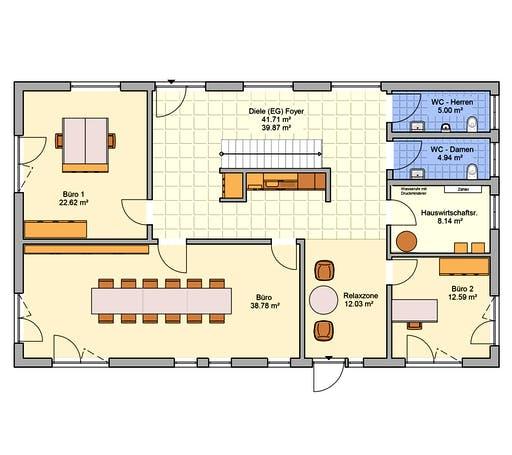 Fingerhut - Tasko Floorplan 1