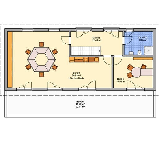 Fingerhut - Tasko Floorplan 3