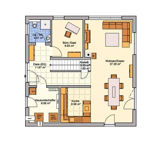 Fingerhut - Tero Floorplan 1