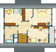 FINO 320 B (Musterhaus Poing) floor_plans 0