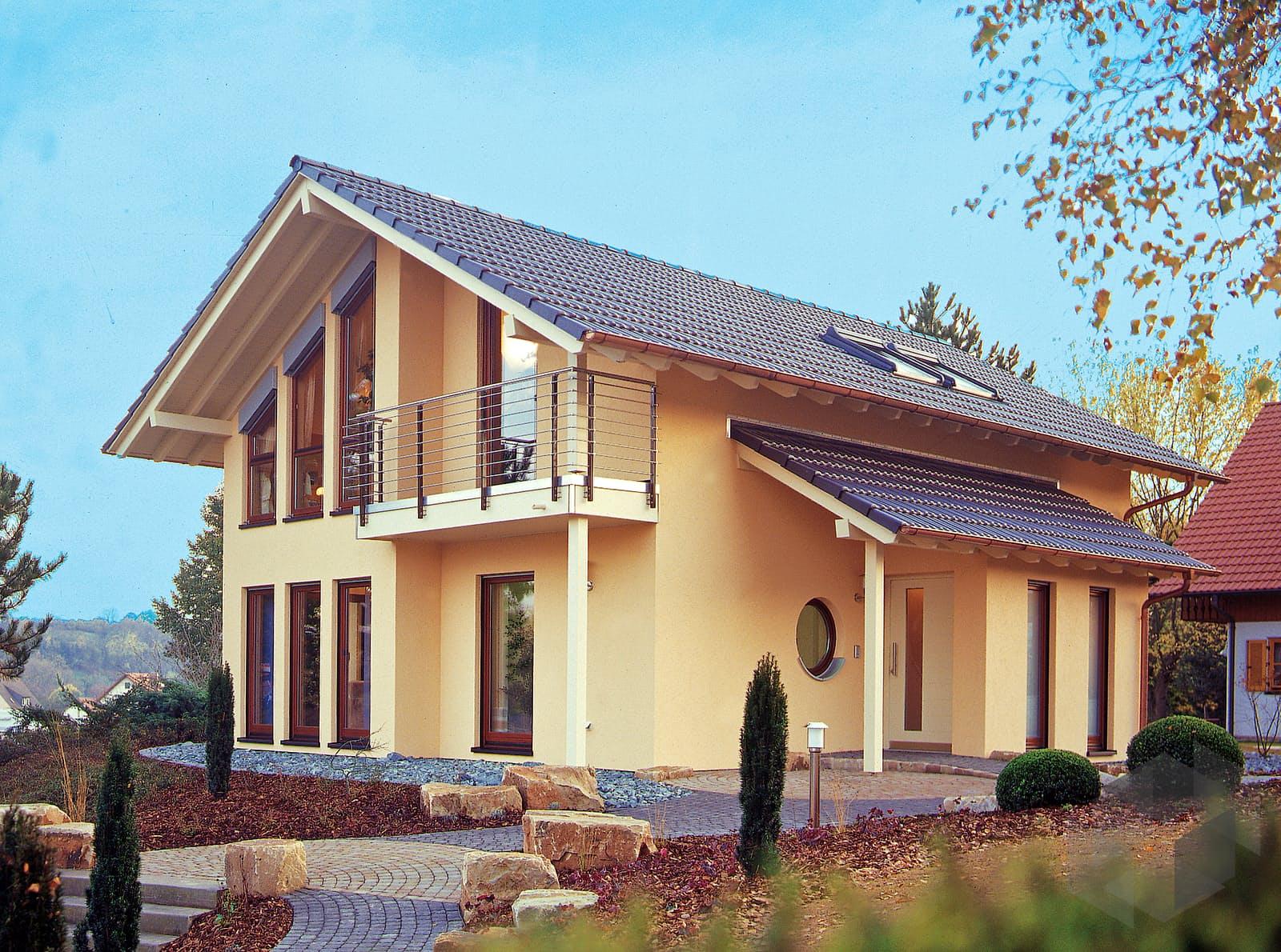 fino 300 a musterhaus w rzburg von fingerhaus komplette daten bersicht. Black Bedroom Furniture Sets. Home Design Ideas