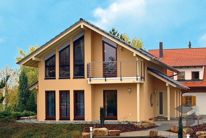 Finger Haus fino 300 a musterhaus würzburg fingerhaus komplette