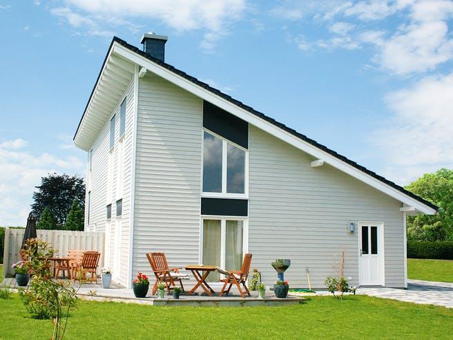 Bausatzhaus Fertighaus Bis 50000 Euro Fertighausde