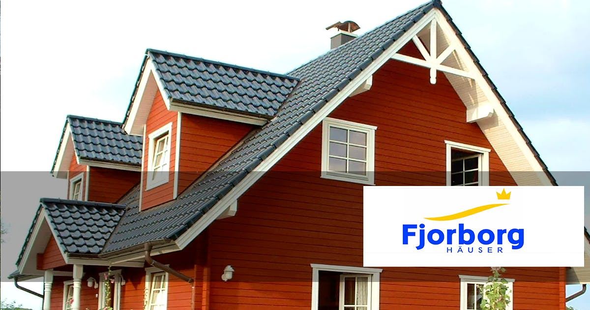 Fjorborg - alle Häuser, alle Preise