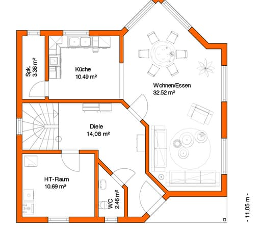 FK 12 (Kundenhaus) floor_plans 1
