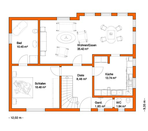 FK 15 (Kundenhaus) floor_plans 1