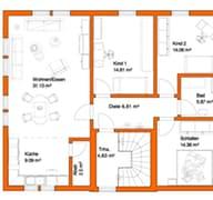 FK 16 (Kundenhaus) Grundriss