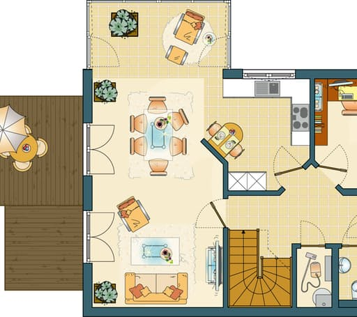 FLAIR 120 (BV Meyer) floor_plans 1