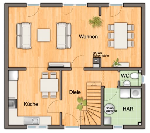 Flair 125 - Trend floor_plans 1