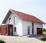 FLAIRplus - Musterhaus Marburg (frei geplant)