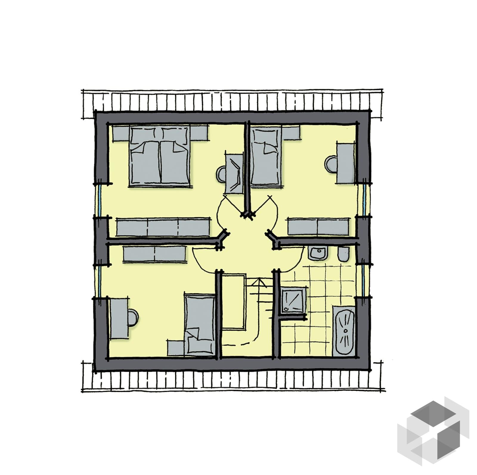 fliederallee von gussek haus komplette daten bersicht. Black Bedroom Furniture Sets. Home Design Ideas