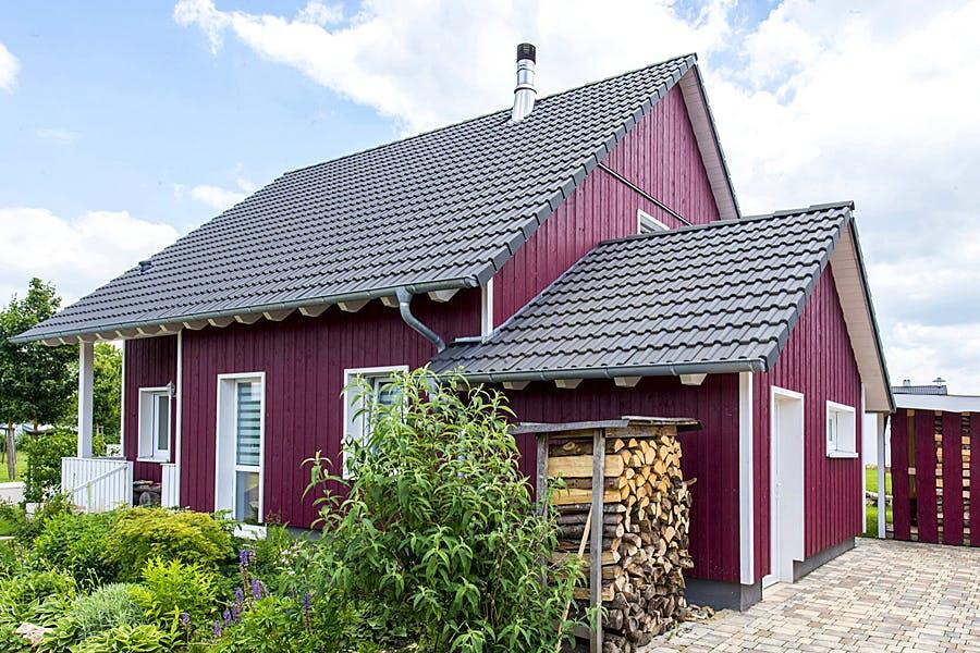 Fluck - Beispielhaus 2