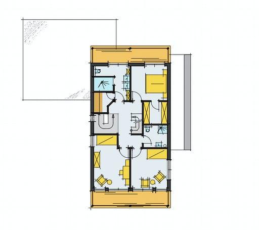 Fluck - F241 Floorplan 2