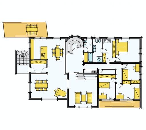 Fluck - F280 Floorplan 1
