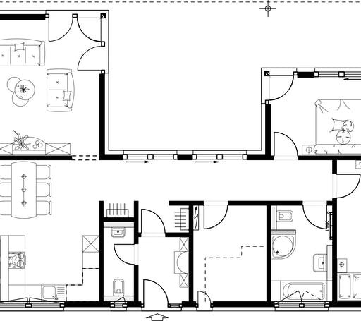okal haus preise fertighaus bungalow preis wohnkultur. Black Bedroom Furniture Sets. Home Design Ideas
